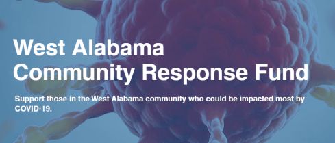 United Way of West Alabama continues to offer community assistance in a variety of ways. (contributed)