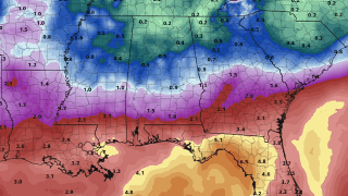 James Spann: Scattered showers, storms return to Alabama Wednesday; eyes on the Gulf