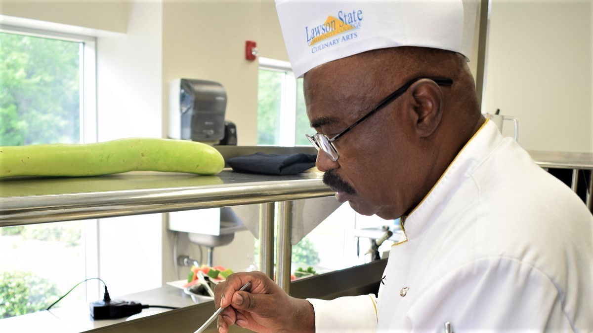Alabama Chef Clayton Sherrod finds unity in food, empowerment in cooking