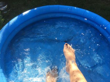 It doesn't take much water to have a lot of fun outdoors in Alabama. (Getty Images)