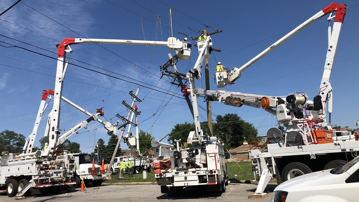 Alabama Power crews back home after aiding other states