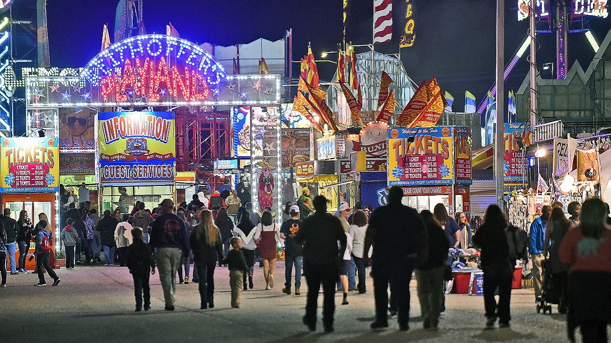 Dothan's Peanut Festival officials confirm cancellation of 2020 fair