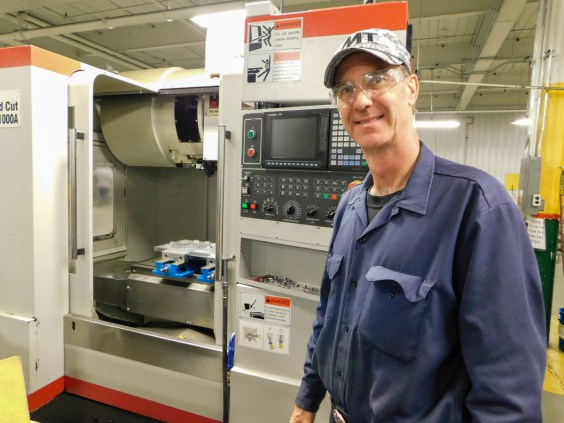 Muskogee Technology is a small, minority-owned business in Atmore. (contributed)