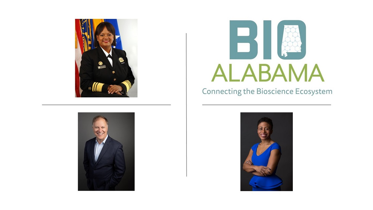 BIO Alabama announces keynote speakers for virtual annual conference
