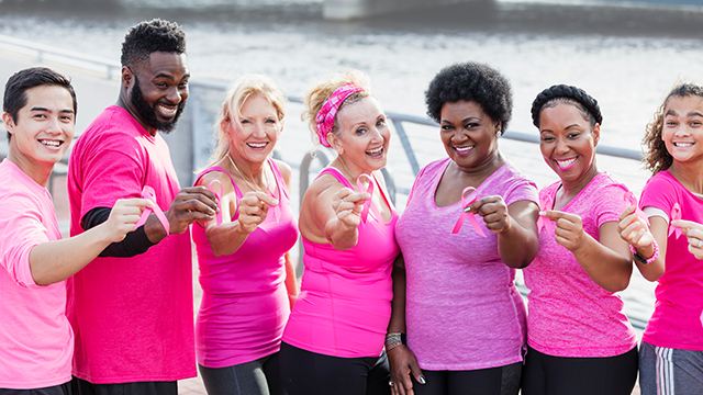 Get in the fight against breast cancer with Can't Miss Alabama
