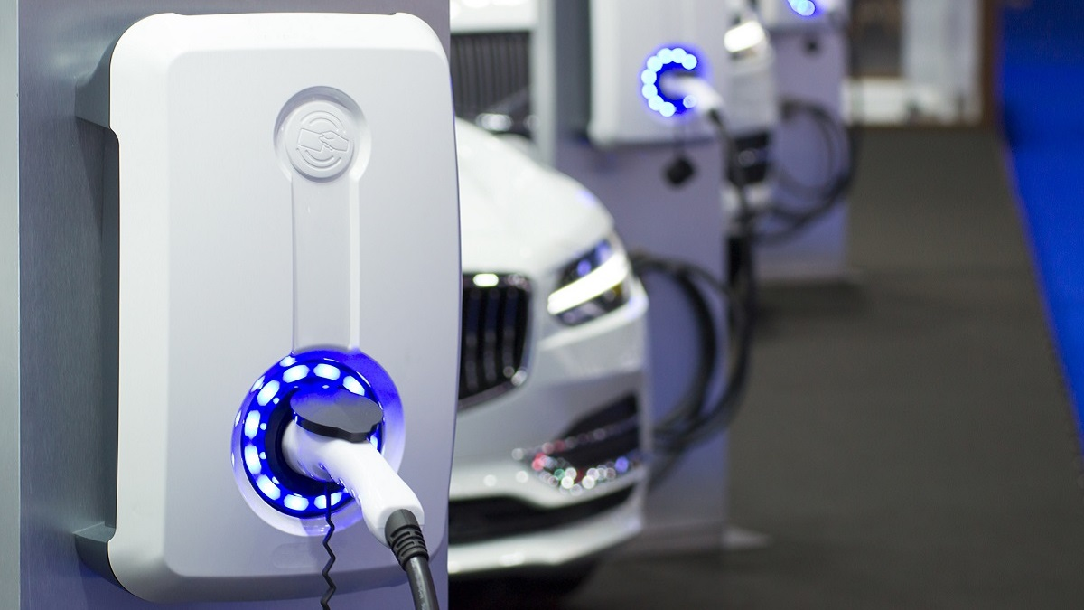 National Drive Electric 'EVent' in Birmingham to showcase latest electric vehicle technology