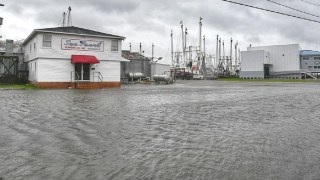 A look at Alabama Gulf Coast as Hurricane Sally approaches