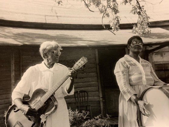 Alabama's blues tradition is centered in the state's Black Belt region. (contributed)
