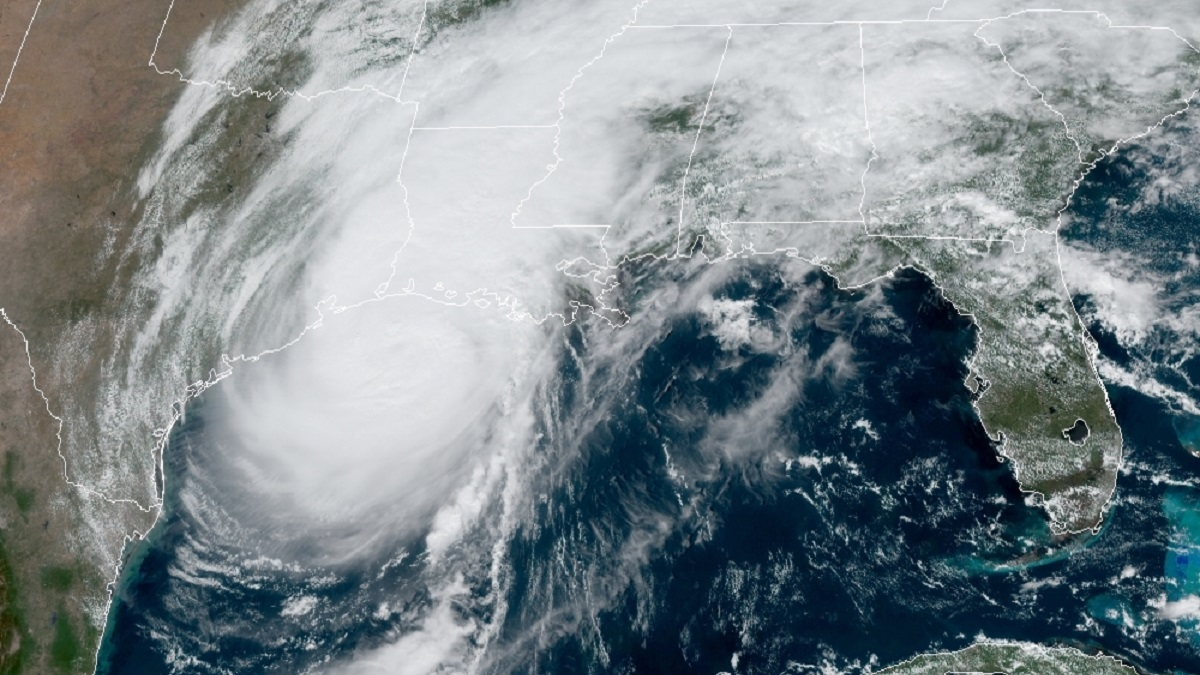 Alabama Power encourages customers to keep safety first amid Hurricane Delta