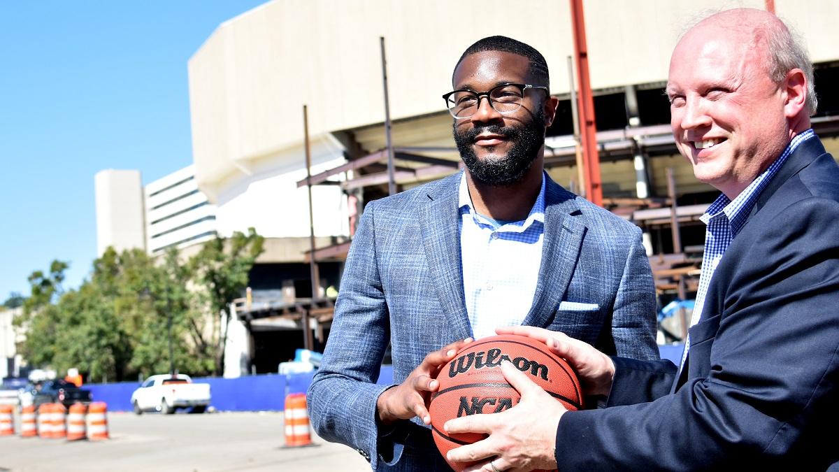 Birmingham to host NCAA men's and women's basketball tourneys