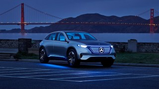 New $54M parts facility will boost Mercedes EV production in Alabama