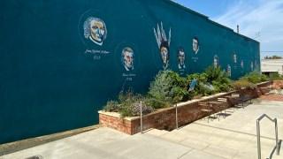 Alabama city transforms alley into vibrant outdoor space