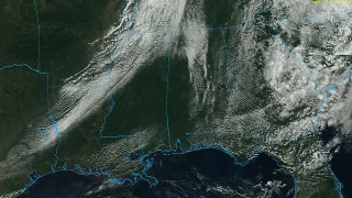 James Spann: Lower humidity for Alabama on Tuesday