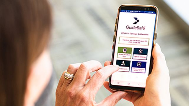 Alabama-created GuideSafe partners with Pathcheck and National Key Server in global fight against COVID-19
