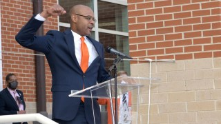 Auburn unveils student center named in honor of Georgia Supreme Court Chief Justice Harold Melton