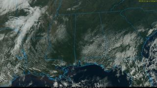 James Spann: Mostly dry weekend ahead in Alabama; rain/storms will return Wednesday