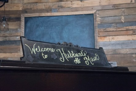 Hubbard's Off Main had been open for six years when the pandemic hit and had built a loyal following. (Brittany Dunn / Alabama NewsCenter)