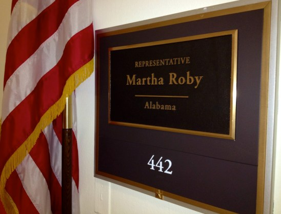 Office of Martha Roby
