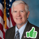 Mo Brooks_Yes