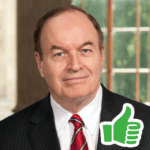 Richard Shelby yes vote