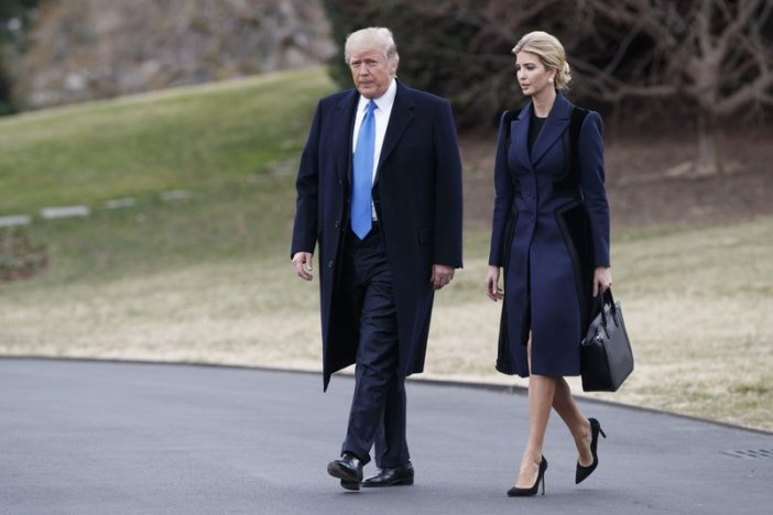 Ivanka Trump 4
