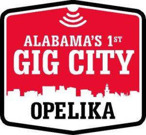 Opelika Gig City