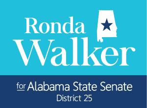 Ronda Walker campaign