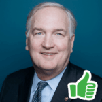 Luther Strange_Yes Vote