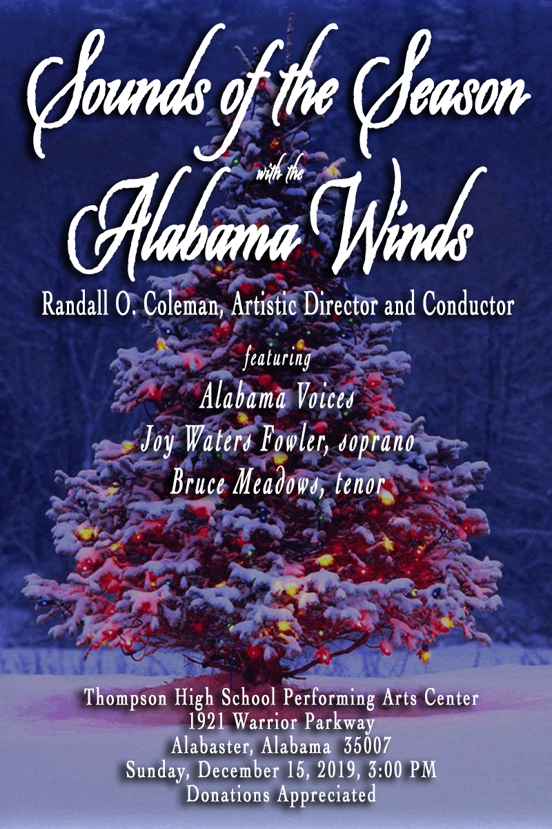 AW Sounds of the Season - 2019