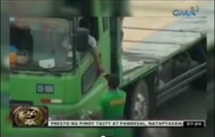 paranaque kotong trucks