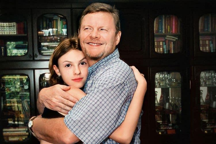 Виталий Соломин: биография, личная жизнь, семья, жена, дети — фото. Виталий соломин Соломин виталий мефодьевич