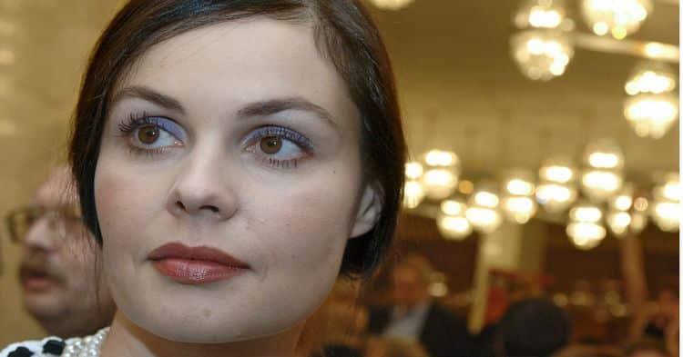 Екатерина Андреева биография личная жизнь семья муж дети  фото