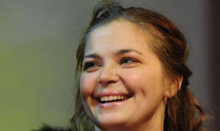Ирина Пегова биография личная жизнь семья муж дети фото