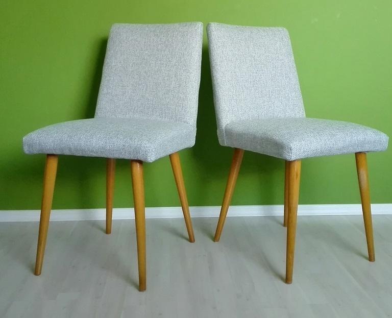 Tapicerowanie krzeseł