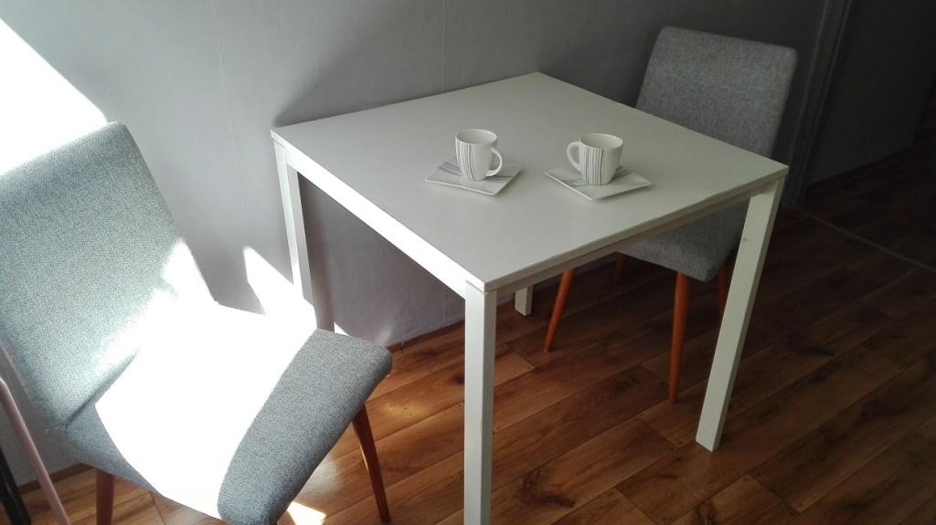 Stół z Ikea do kuchni