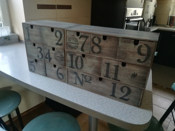 Stylizacja komody MOPPE z IKEA
