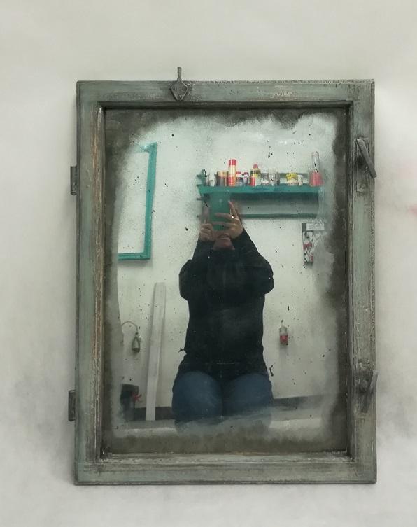 Metamorfoza starego okna