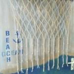 makrama sieć rybacka