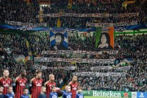 Celtic v AC Milan - UEFA Champions League