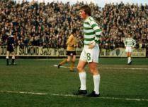 Kenny Dalglish Celtic football player