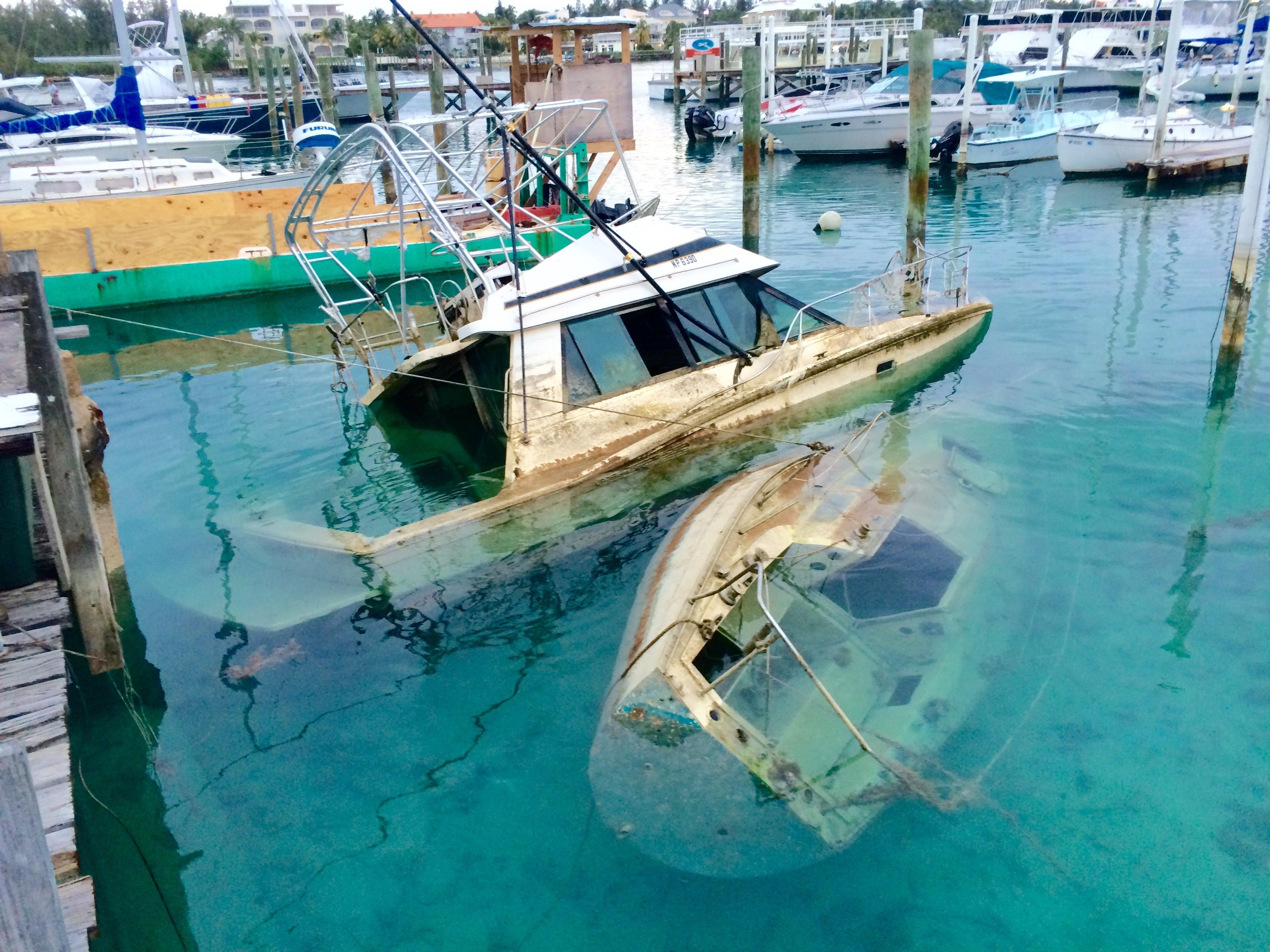 Nassau To Normans Cay Exumas AL Aboard The Sailing