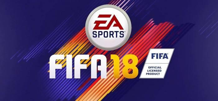 FIFA Kappingin 2018