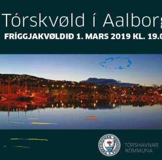 Tórskvøld í Aalborg