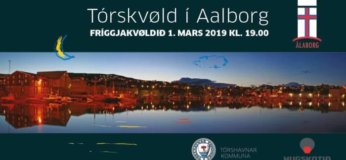 Skráin fyri Tórskvøld
