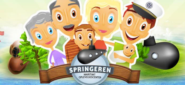 Avsláttur í Springeren heldur fram í 2019