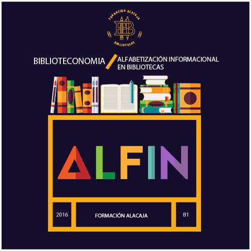 ALFIN en Bibliotecas y Centros de Documentación