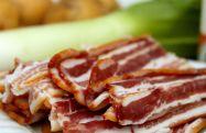 Smoky bacon