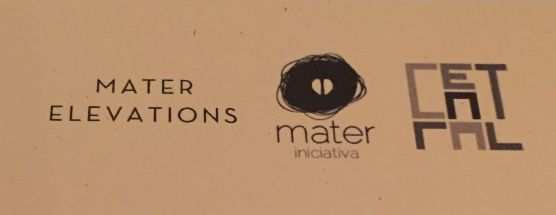 Mater Elevations at Central in Lima, Peru