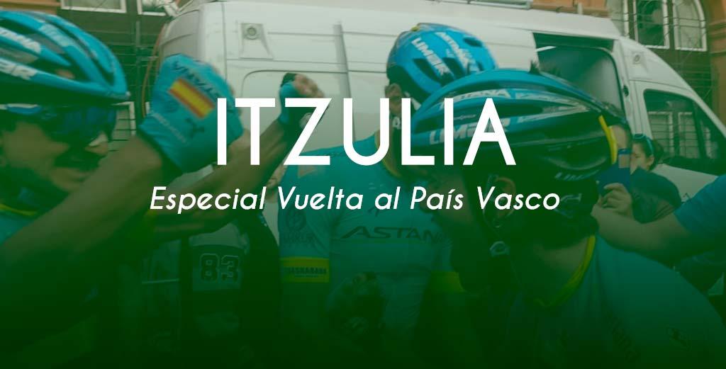 itzulia pais vasco podcast ciclismo