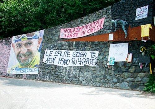 podcast ciclismo giro italia pantani